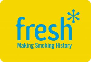 Making smoking history